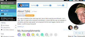 Review of Wealthy Affiliate