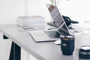 Online Business In Retirement.