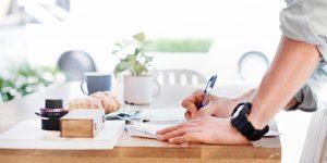 Develop A Business Template