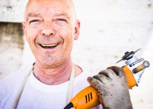 Handyman In Retirement