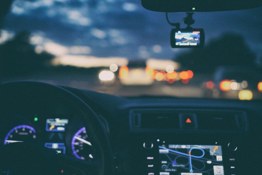 Driving Job Opportunities