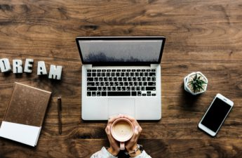 How To Work From Home On The Internet